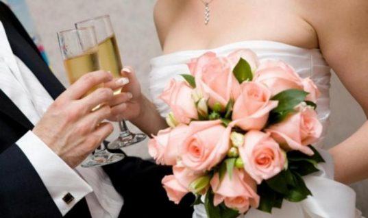 Σοκ σε γαμήλια δεξίωση στη Ρόδο! Τρομακτικό ατύχημα για τον γαμπρό