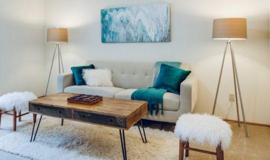 Aυτός ο καναπές έχει εισβάλει στα πιο μοντέρνα σπίτια -Τοπ διακοσμητική τάση για το 2020 (εικόνες)