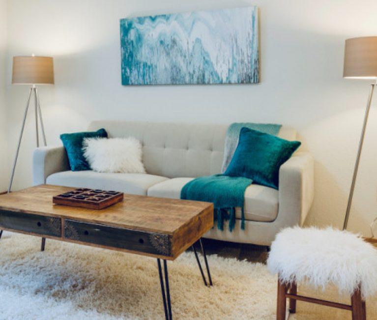 Aυτός ο καναπές έχει εισβάλει στα πιο μοντέρνα σπίτια -Η τοπ διακοσμητική τάση! (εικόνες)