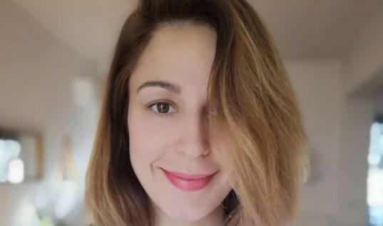 Η Κατερίνα Παπουτσάκη αποκάλυψε ότι πάσχει από τη νόσο του Crohn: «Εχω πρηξίματα, πόνους» (vid)