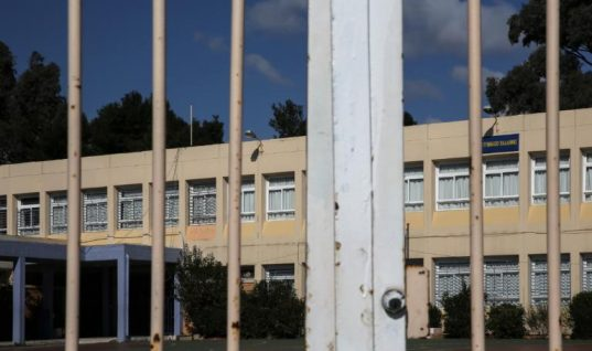 """Απίστευτο περιστατικό σε Γυμνάσιο στη Μεταμόρφωση: Καθηγητής απειλούσε μαθητή: """"Θα σε σφάξω"""" – Είχε πάνω του σουγιά!"""