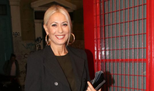 Η ανάρτηση της Μαρίας Μπακοδήμου που προκάλεσε αντιδράσεις -Τι απαντά η παρουσιάστρια (εικόνες)