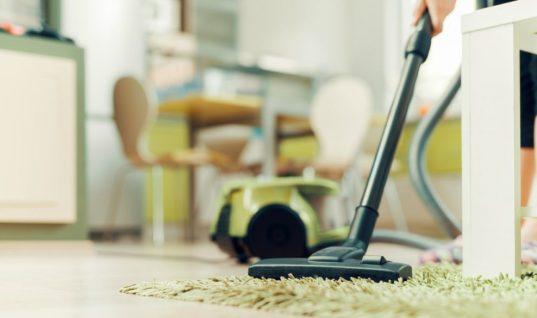 Ποια σημεία του σπιτιού πρέπει να καθαρίζονται καθημερινά