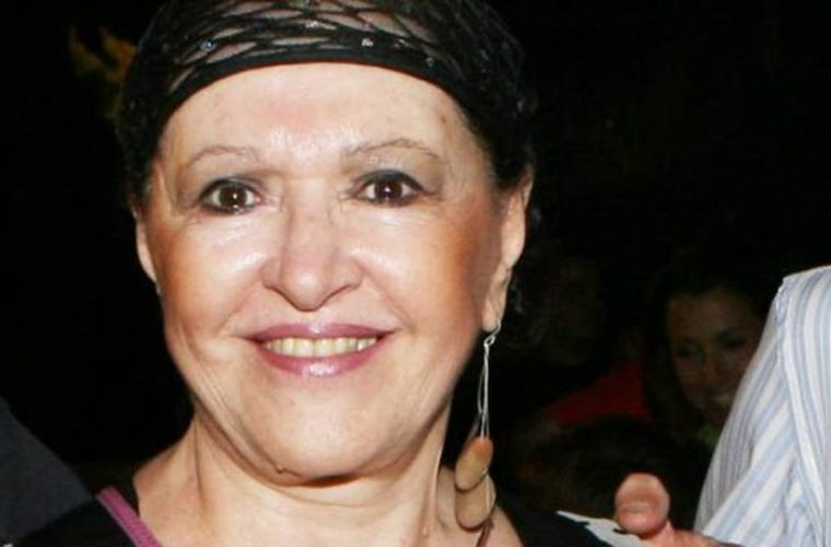 Γενέθλια για τη Μάρθα Καραγιάννη: Ποιοι βρέθηκαν στο πάρτι της