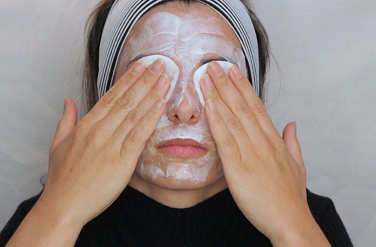 Η σπιτική μάσκα με ένα μπαχαρικό που λειαίνει το δέρμα πιο αποτελεσματικά από την κρέμα σύσφιξης