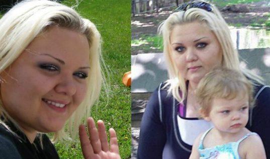 Κακοποιημένη σύζυγος χάνει 60 κιλά, γίνεται μια κούκλα και αποστομώνει τον πρώην της που την κορόιδευε
