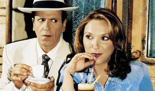 Διέλυσαν το «Κολοκοτρωνίτσι»: Τέλος το θρυλικό «Καφέ της Χαράς»