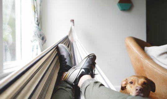 Παπούτσια στο σπίτι: Γιατί πρέπει νασταματήσει αυτή η βρώμικη συνήθεια σύμφωνα με έρευνα