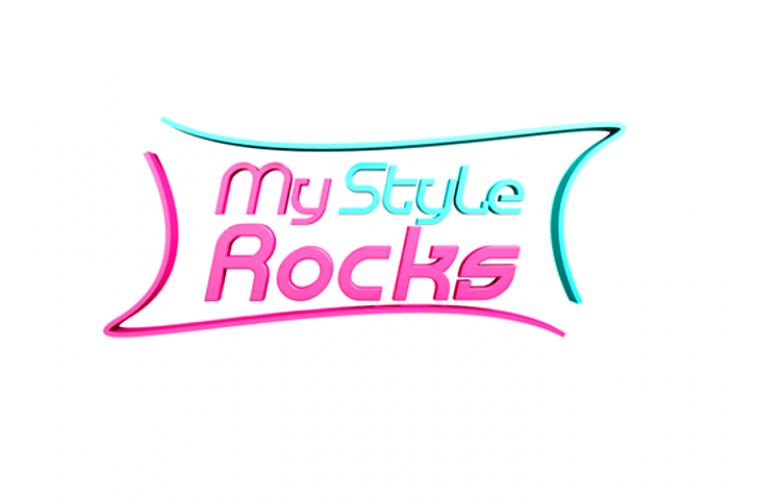 My Style Rocks: Όνομα – βόμβα για την κριτική επιτροπή