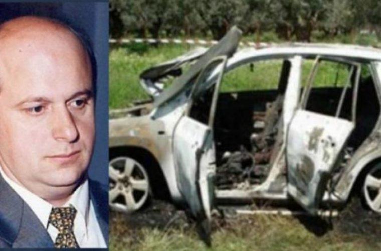 Δολοφονία δασκάλου στο Αγρίνιο- Η εξωσυζυγική σχέση και τα 100.000 ευρώ