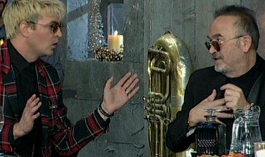 Πρωτοφανές σκηνικό στον Παπαδόπουλο! Η παρατήρηση του Γονίδη στον Νίνο – «Άλλη φορά να με ακούς»