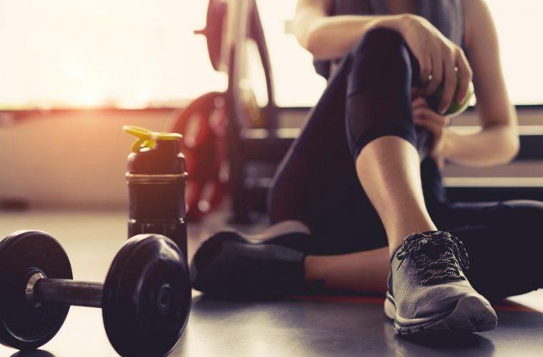 Η άσκηση που γυμνάζει περισσότερο από το 85% των μυών του σώματος -Εύκολη και ευχάριστη