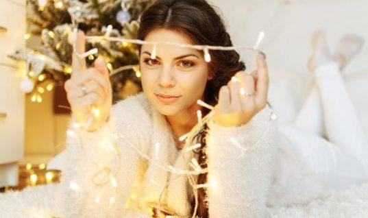 Christmas Beauty! Δυο σπιτικές μάσκες ομορφιάς για λαμπερή επιδερμίδα τα Χριστούγεννα