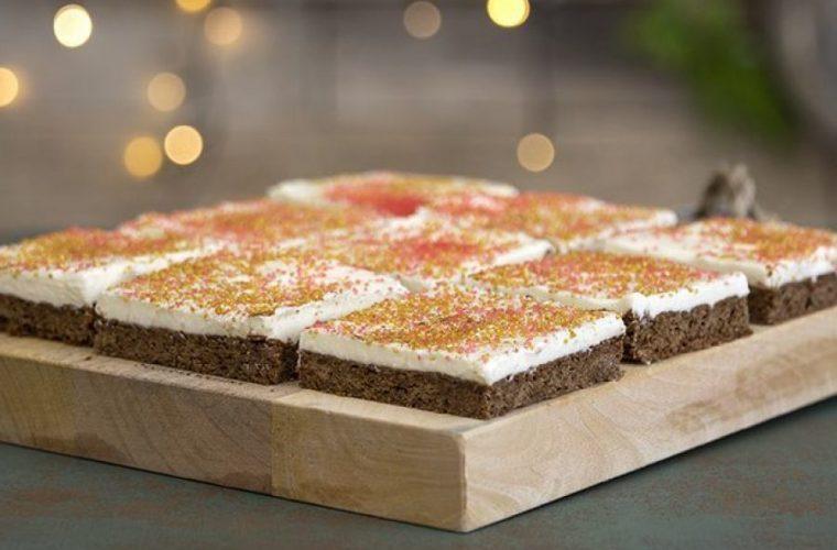ΟΆκης Πετρετζίκης υπόσχεται ότι αυτό το γλυκό θα γίνει το αγαπημένο σας όλων των εποχών!