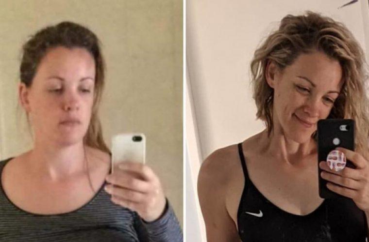 Μητέρα 5 παιδιών έχασε 30 κιλά χωρίς να κόψει ψωμί και μακαρόνια -Αποκαλύπτει το μυστικό της