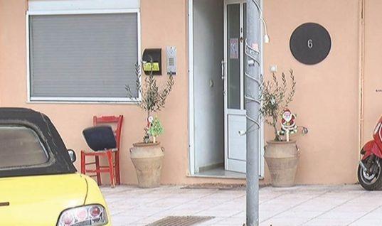 Ηράκλειο: Πήγε μπουζούκια, γύρισε και σκότωσε τη σύζυγο δίπλα στο 4χρονο παιδί