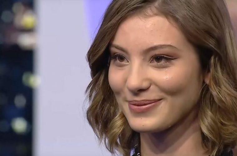 Άννα Μαρία Ηλιάδου: Η πολύ μεγάλη αλλαγή στα μαλλιά της! (εικόνα)