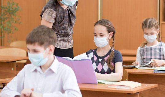 Εγκύκλιος για τη γρίπη στα σχολεία – Αυτά πρέπει να προσέξουν οι γονείς