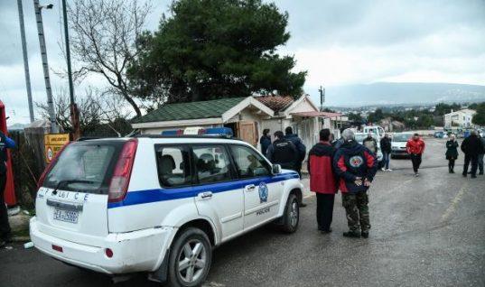 Αδιανόητη τραγωδία στον Διόνυσο: Ηλικιωμένος σκότωσε δημοτικό υπάλληλο για διαρροή