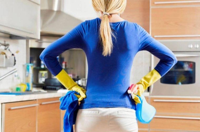 Αντικείμενα του σπιτιού που τα καθαρίζετε πιο συχνά απ' όσο πρέπει