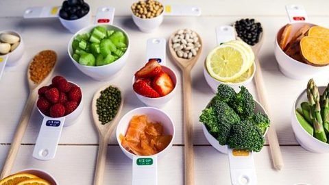 Συνδυασμοί τροφίμων που λειτουργούν και ως λιποδιαλύτες