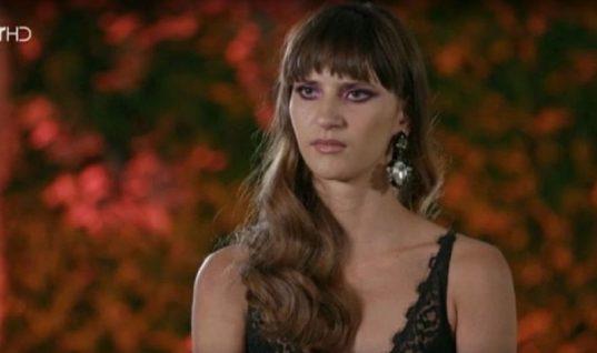 Εκτός εαυτού η Μαρία Μιχαλοπούλου από το GNTM: «Τα βάζει» με όλους και βρίζει…