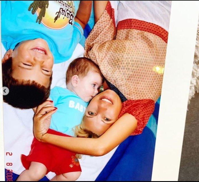 Ελένη Μενεγάκη: Δημοσίευσε νέες φωτογραφίες της 12χρονης κόρης της, Βαλέρια (εικόνες)
