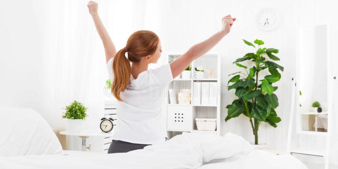 Δύο μικρές, ανέξοδες και άκοπες πρωινές συνήθειες που θα σου χαρίσουν ενέργεια όλη μέρα