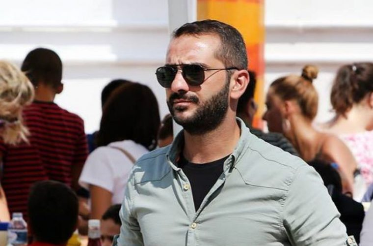 Λεωνίδας Κουτσόπουλος: Το νέο επαγγελματικό του βήμα θα σε εκπλήξει!