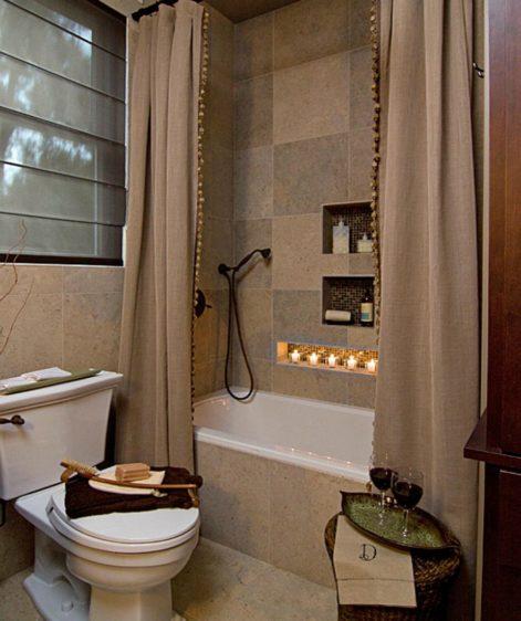 Με μία μόνο κίνηση: Έτσι θα κάνετε το μπάνιο σας να δείχνει αριστοκρατικό!