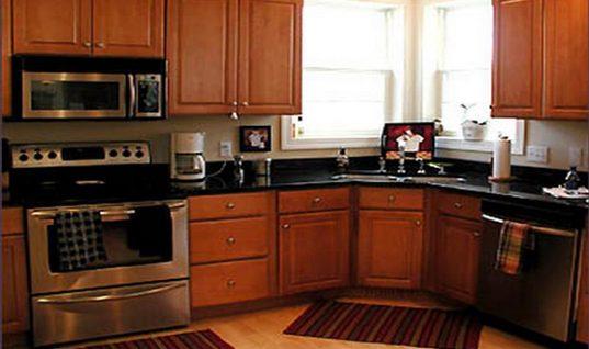 Με αυτές τι απλές κινήσεις θα έχεις πάντα καθαρή κουζίνα!