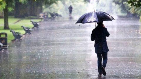 Έκτακτο δελτίο καιρού: Έρχονται καταιγίδες, χιόνια και κρύο