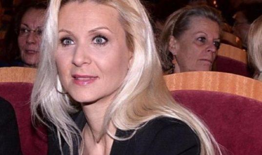 Δύσκολες ώρες για την Κατερίνα Γκαγκάκη – «Έχασε» τον πατέρα της