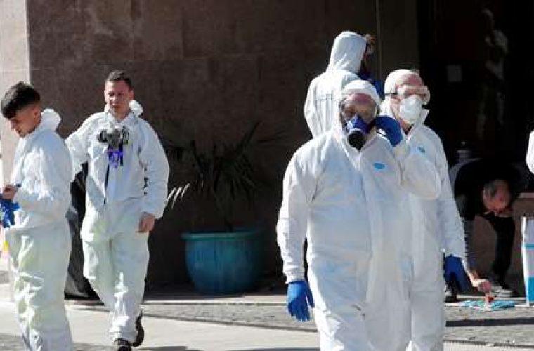 Κορωνοϊός: 29 κρούσματα στον Προμαχώνα- Σύσκεψη στο Μαξίμου για νέα μέτρα