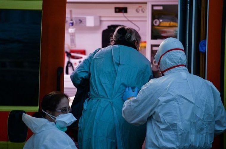 «Ασθενής 31»: Η τρομακτική ιστορία 61χρονης με κορωνοϊό που κόλλησε πάνω από 1000 άτομα στην εκκλησία
