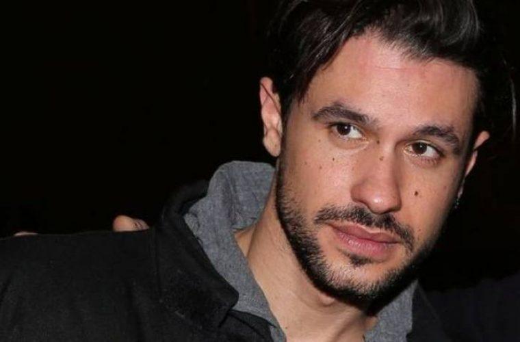 Ορφέας Αυγουστίδης: Η σπάνια εμφάνιση με την σύντροφό του και το εντυπωσιακό μονόπετρο! (εικόνες)