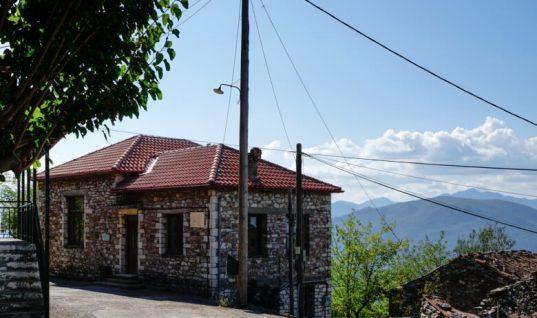 Σε καραντίνα 2 χωριά στην Κοζάνη – Απαγορεύεται η είσοδος και η έξοδος από τα χωριά
