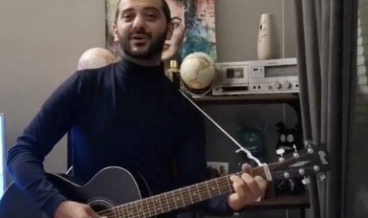 Ο Κουτσόπουλος στο τηλέφωνο με την μητέρα του: «Ρε μάνα παλουκώσου σπίτι» (vid)
