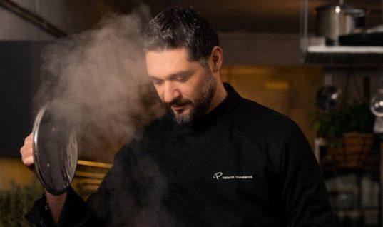 Πάνος Ιωαννίδης: Ο μετρ του είδους μας εξηγεί πώς να βράσουμε σωστά τα ζυμαρικά!