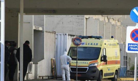 Κορωνοϊός: Το εγκληματικό λάθος στην Ηλεία και η αντίδραση του εισαγγελέα