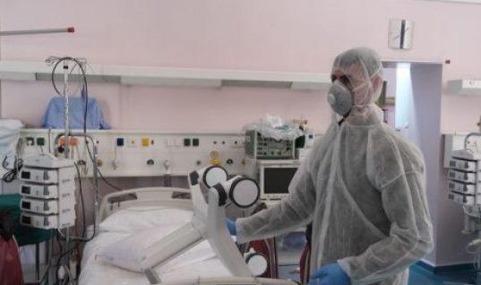 95 νέα κρούσματα κορωνοϊού στην Ελλάδα, 38 τα θύματα- 6 το τελευταίο 24ωρο