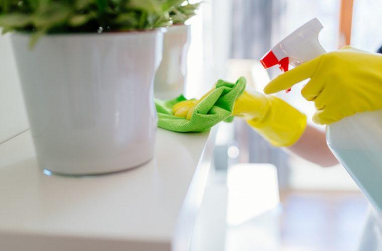 Κορωνοϊός: Εξαερίστε καλά τους χώρους- Προσοχή με τα απορρυπαντικά