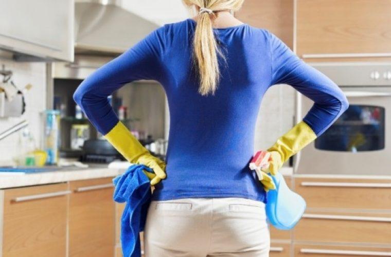 Εστίες μικροβίων στο σπίτι που θέλουν συχνό καθάρισμα