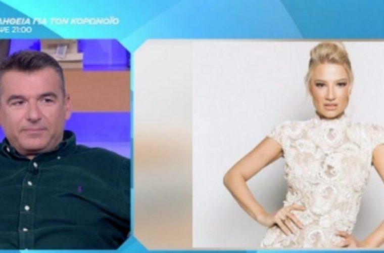 Άβολη στιγμή: Ο μελλοντολόγος Σεβάν ρώτησε τον Λιάγκα αν η Σκορδά έχει ξαναφτιάξει τη ζωή της…