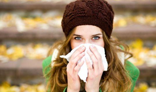 3 αναπάντεχοι λόγοι που ρίχνουν την λειτουργία του ανοσοποιητικού