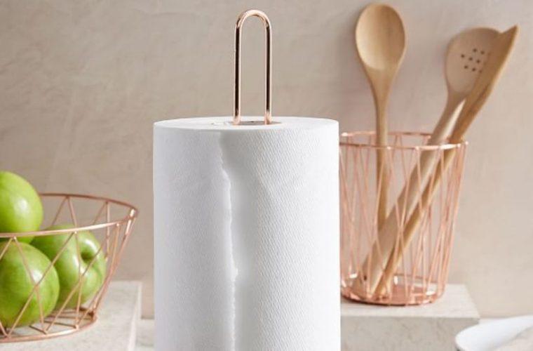 Αυτά τα αντικείμενα δεν πρέπει ποτέ να τα καθαρίζετε με χαρτί κουζίνας