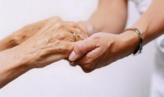 Σε καραντίνα γηροκομείο στη Νέα Μάκρη μετά από κρούσματα κορωνοϊού