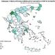 Κορωνοϊός: Αυτοί είναι οι τρεις νομοί στην Ελλάδα που δεν έχουν κανένα επιβεβαιωμένο κρούσμα