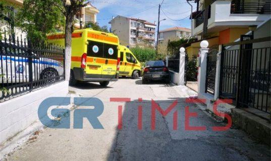 Τραγωδία στη Θεσσαλονίκη: Πατέρας πυροβόλησε και σκότωσε τον 25χρονο γιο του