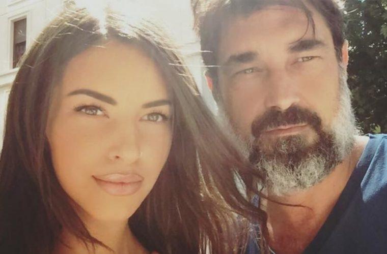 Χαρά Παππά: Στις ευπαθείς ομάδες ο Μπουράκ – Απομονωμένος στην φάρμα του στην Τουρκία